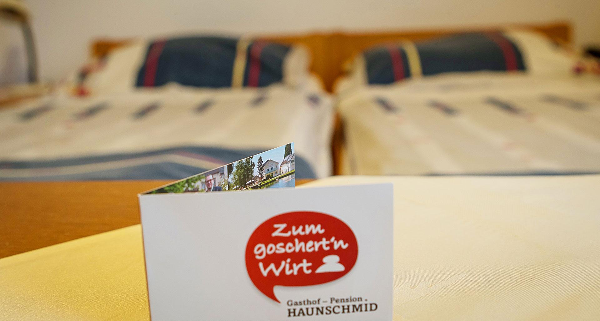Gasthof Haunschmid