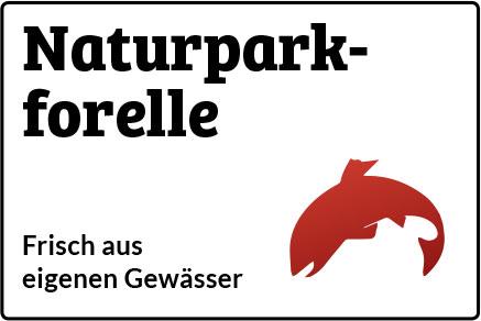 Naturparkforelle