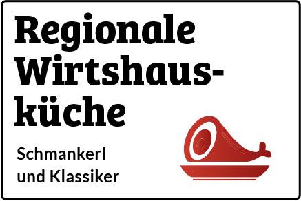 Regionale Wirtshausküche