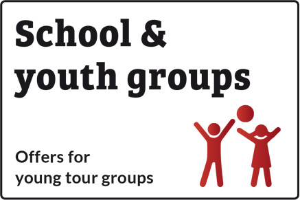 School & youth groups