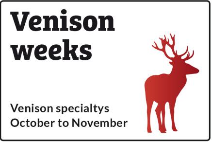 Venison weeks